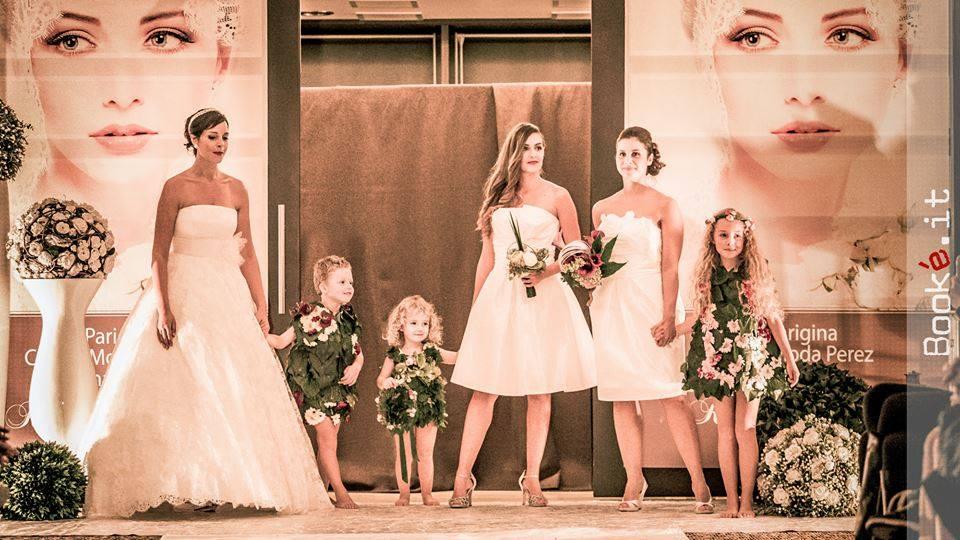 6e16b6c0a911 Regina di Sposi 2015   l eleganza del wedding! - Sposi in Sardegna ...