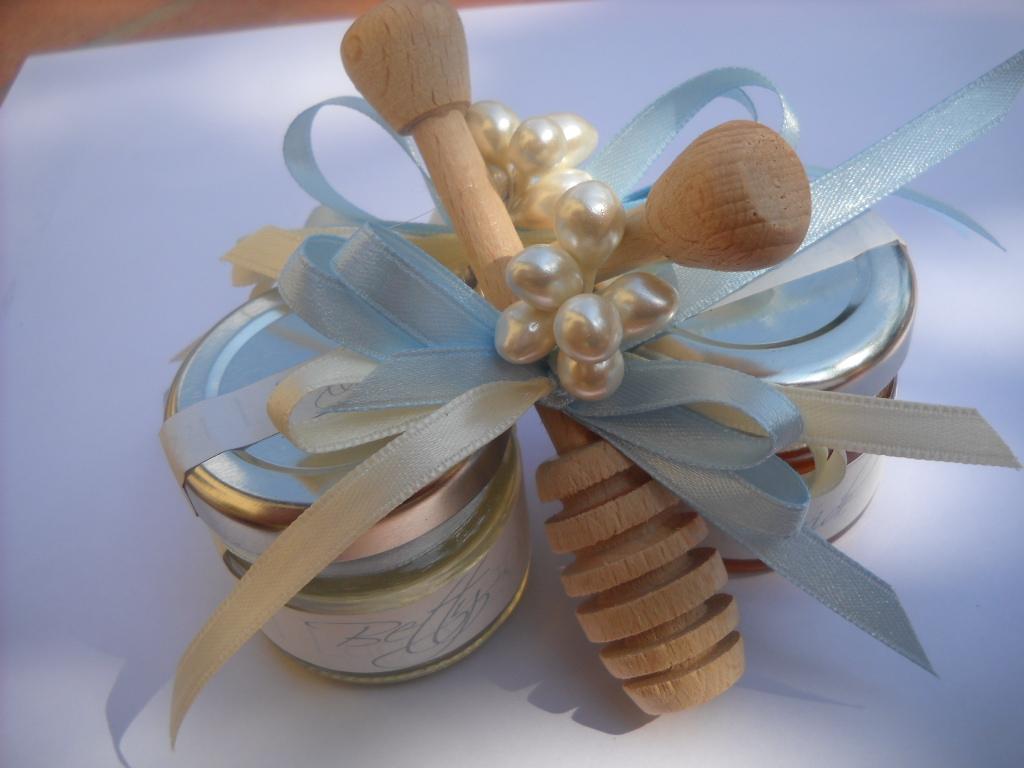 Favoloso Dolci bomboniere: i vasetti di miele - Sposi in Sardegna - Rivista  NW33