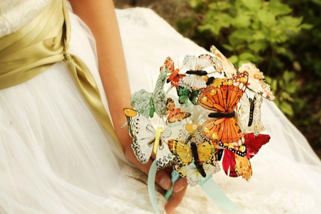 Matrimonio Tema Sardegna : Matrimonio tema farfalle sposi in sardegna rivista per