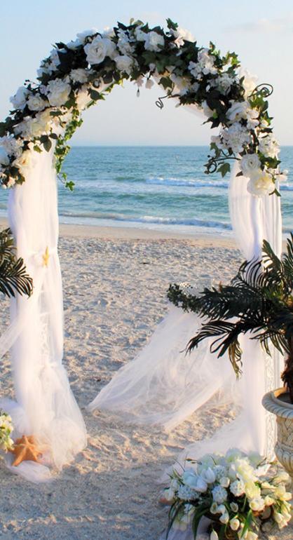 Matrimonio Religioso In Spiaggia : Sposarsi in spiaggia sposi sardegna rivista per il