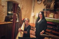 www.dejavumusica.it-Harp-Voice-Arpa-Voce-lirica-ceremony-sardegna-cagliari-classical-music-chiesa-musica