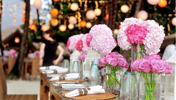 Matrimonio Tema Floreale : Fiori e bouquet consigli utili per l allestimento floreale del