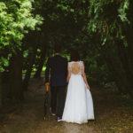 il fotografo per il matrimonio
