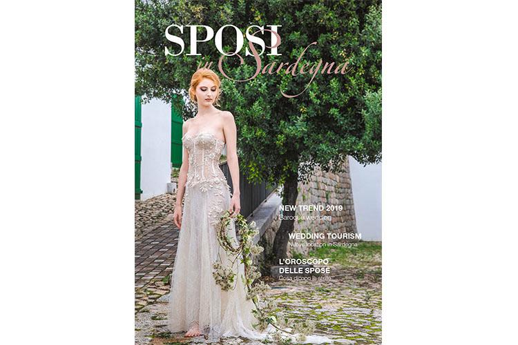 Sposi in Sardegna 2019